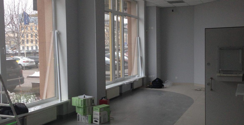 Центральный офис компании Альянс