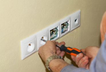 Как расположить розетки и выключатели в квартире